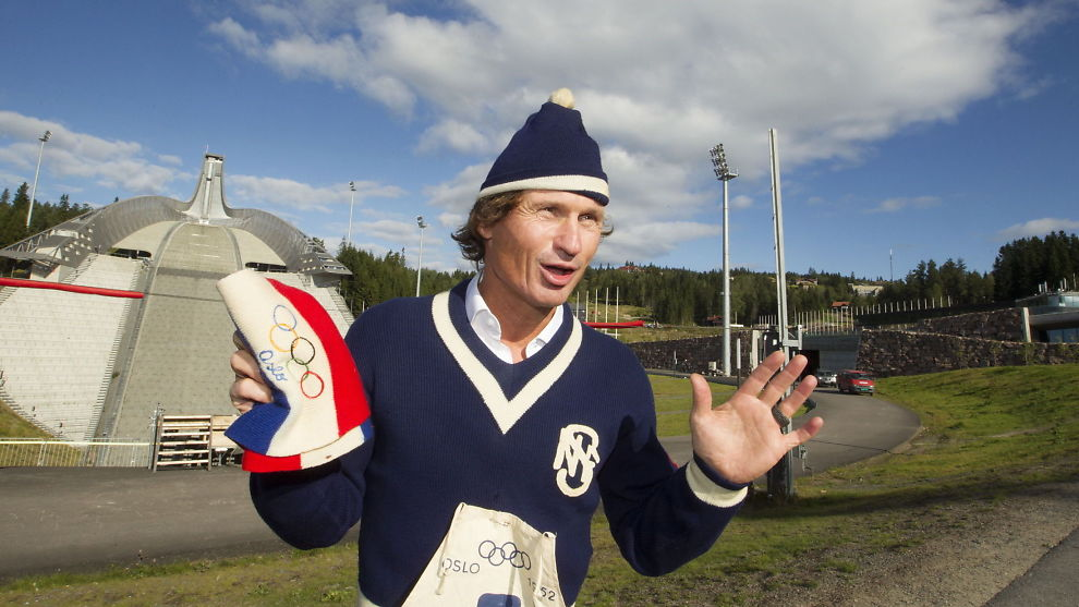 <p><b>OL-KAMP:</b> Petter Stordalen kaster seg inn i OL-kampen og iverer for nytt norsk OL. Han angriper de som bare setter seg ned med kalkulatoren og avviser OL-drømmen.<br/></p>