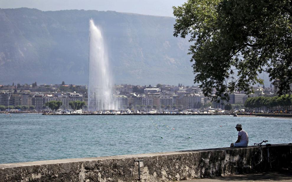 <p><b>DYRT:</b> Geneve er regnet som en av verdens dyreste byer å bo i.</p>