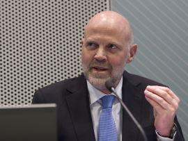 <p>Direktør i Finanstilsynet Morten Baltzersen.</p>