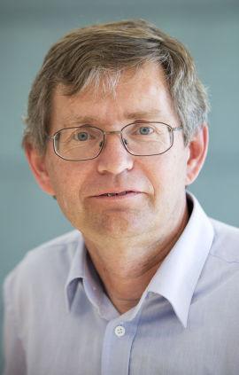 <p>Per Jæger, administrerende direktør i Boligprodusentenes Forening.<br/></p>