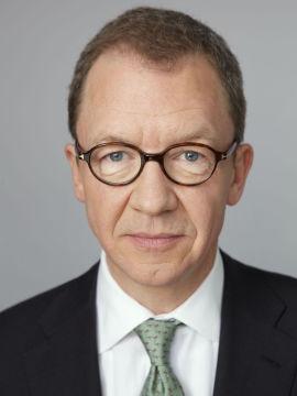 <p>Idar Kreutzer toppsjef i Finans Norge.</p>