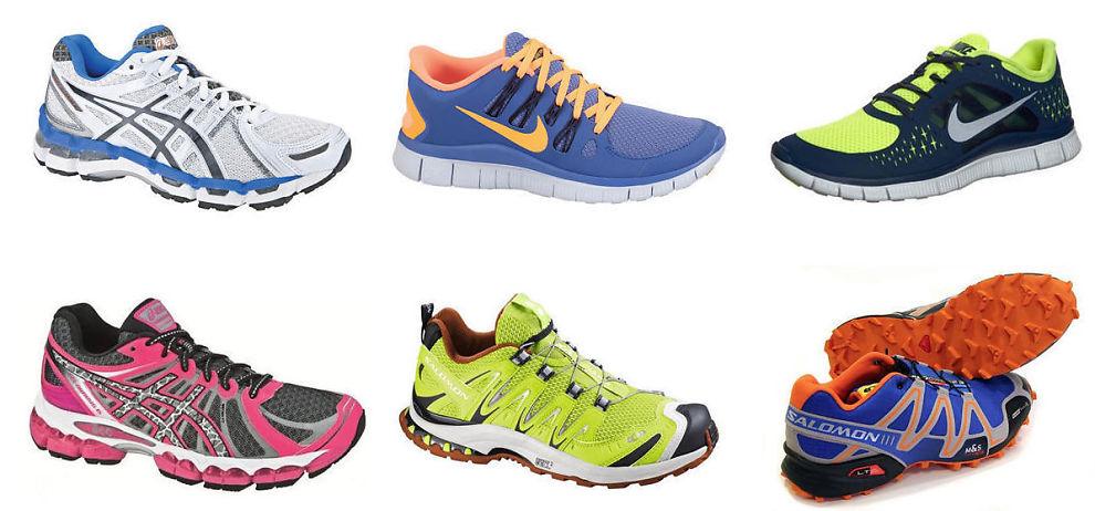 bea0e70f Her finner du løpeskoene billigst - Forbrukerrettigheter - Privat - E24