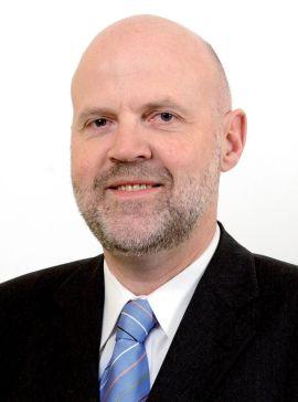 <p>Morten Baltzersen direktør i Finanstilsynet.<br/></p>