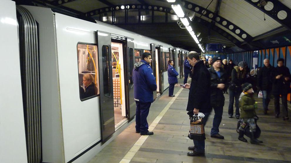 Ruter billett nsb tog