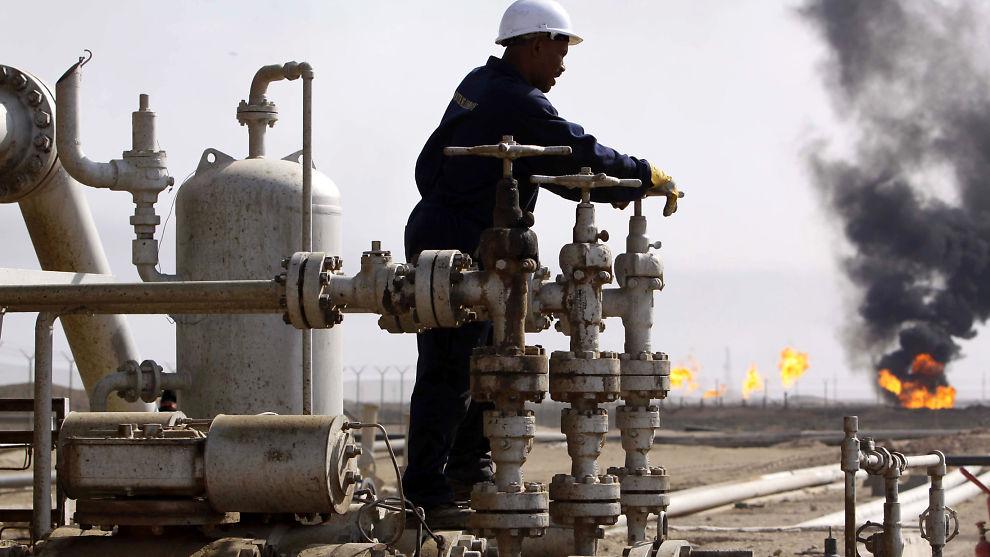 14bbd7aab IEA-analyse om OPECs reservekapasitet: Tilbake til 90-tallet ...