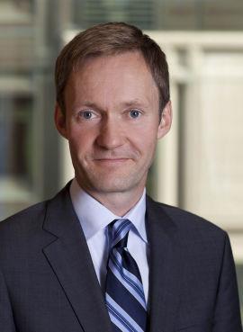 <p>Direktør for finansiell stabilitet i Norges Bank: Amund Holmsen.</p>