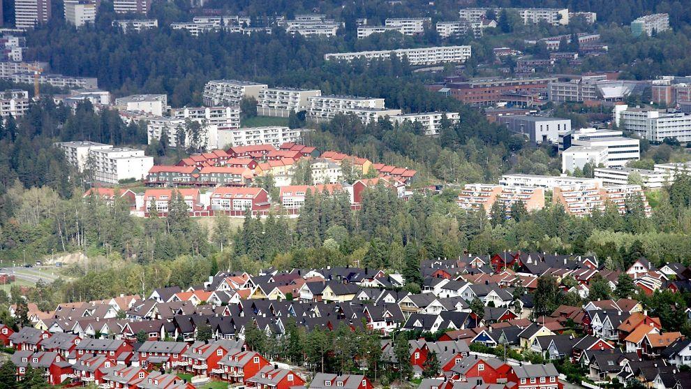 <p><b>PRISFALL:</b> Ferske tall viser at de norske boligprisene er nedadgående.<br/></p>