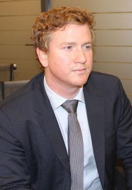 <p>Bjørn Andreas Wentzel<br/></p>