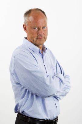 <p>BI-PROFESSOR: Petter Gottschalk</p>