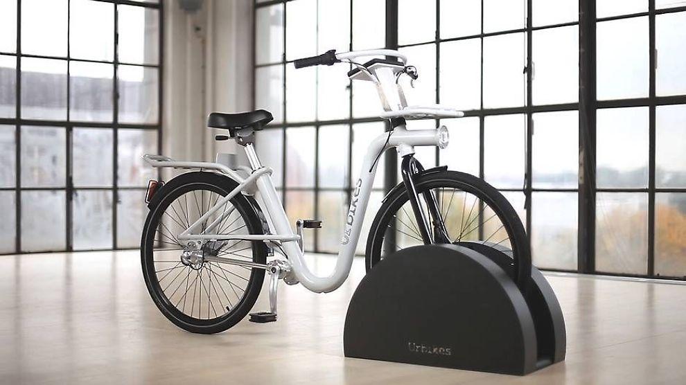 <p><b>OPPDATERT:</b> Med ny bysykkel får københavnerne ny teknologi på kjøpet.<br/></p>