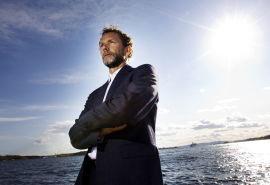 <p><b>EKSPERT:</b> Harald Magnus Andreassen i Swedbank First Securities.<br/></p>