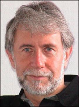 <p><b>SKUFFET:</b> Leder i Gjeldsoffer-Alliansen, Bengt Scheldt.<br/></p>
