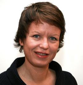 <p><b>PROFESSOR:</b> Camilla Ihlebæk.</p>
