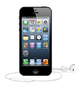 <p><b>Kjøpes på nytt og på nytt:</b> Iphone-eiere kjøper gjerne ny iPhone, viser talene.<br/></p>