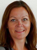 <p>Elin Ytterdahl Tohje<br/></p>