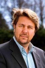 Administrerende direktør Arild Hustad i Tele2 Norge