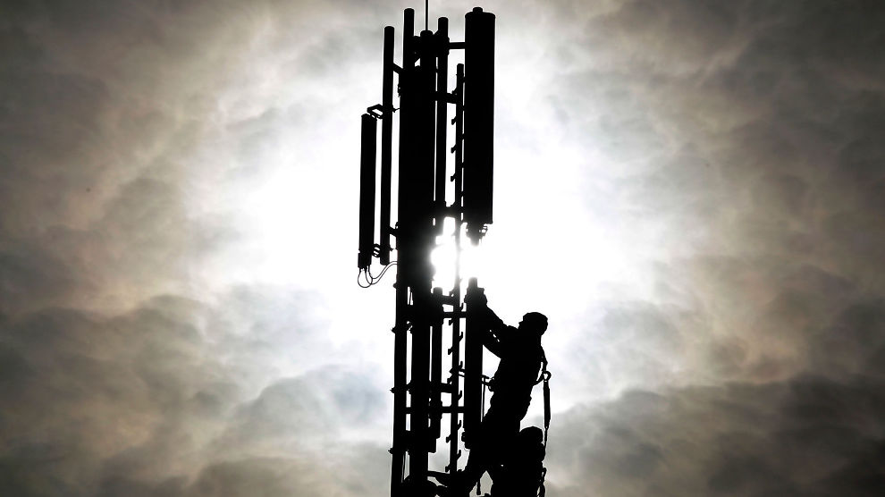<p><b>FULL FART MOT 4G:</b> Mobildekningen blir bedre og bedre. Ikke alle får være med på oppturen.<br/></p>