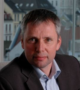<p>Gunnar Torgersen</p>