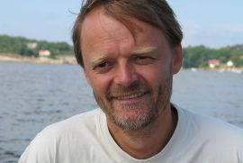 <p>Seniorforsker Knut Røed tror de fleste har strammere økonomi i etableringsfasen enn i pensjonistfasen.<br/></p>
