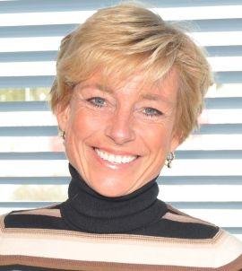 Alexandra Plathe, pensjonsekspert i Stenberg og Plathe