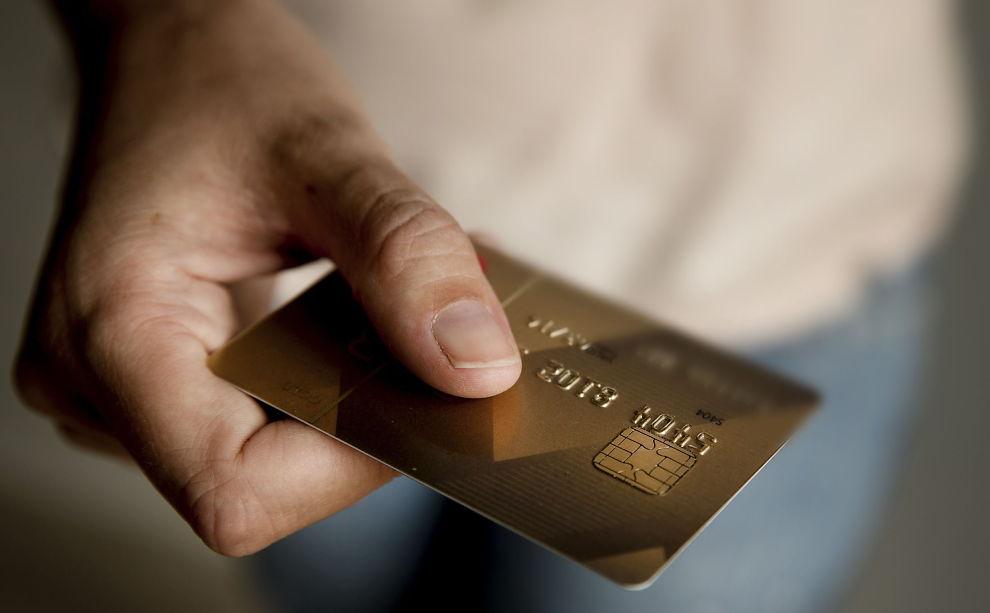 sjekk egne betalingsanmerkninger