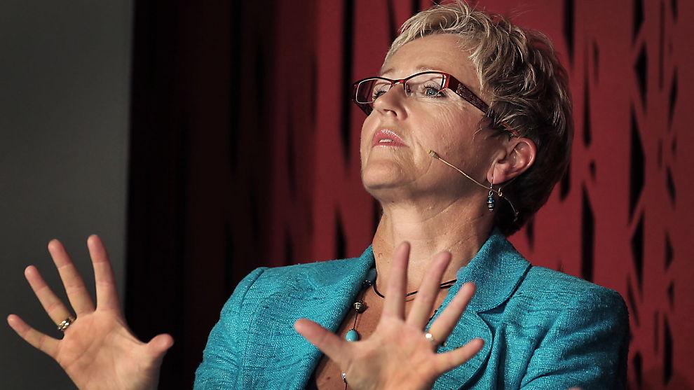 <p><b>MISTER OPPSLUTNING:</b> Det har stormet rundt senterpartileder Liv Signe Navarsete (Sp), og flere partifeller har kritisert hennes lederskap i en fersk rapport.<br/></p>