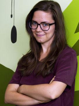 <p><b>DEN NYE TELEFONKATALOGEN:</b> Netlife Research-rådgiver, Ida Aalen, mener det er lite sannsynlig at Facebook forsvinner.<br/></p>