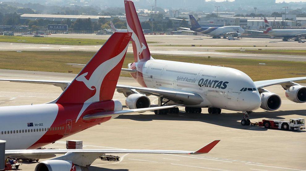 <p><b>AUSTRALIA:</b> På den andre siden av kloden holder verdens sikreste flyselskap til, ifølge Airlane Ratings.</p>
