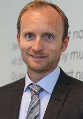 Thor-Arne Wullum, advokat i Hjort