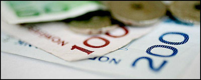 Sparekonto  rente  sammenligning