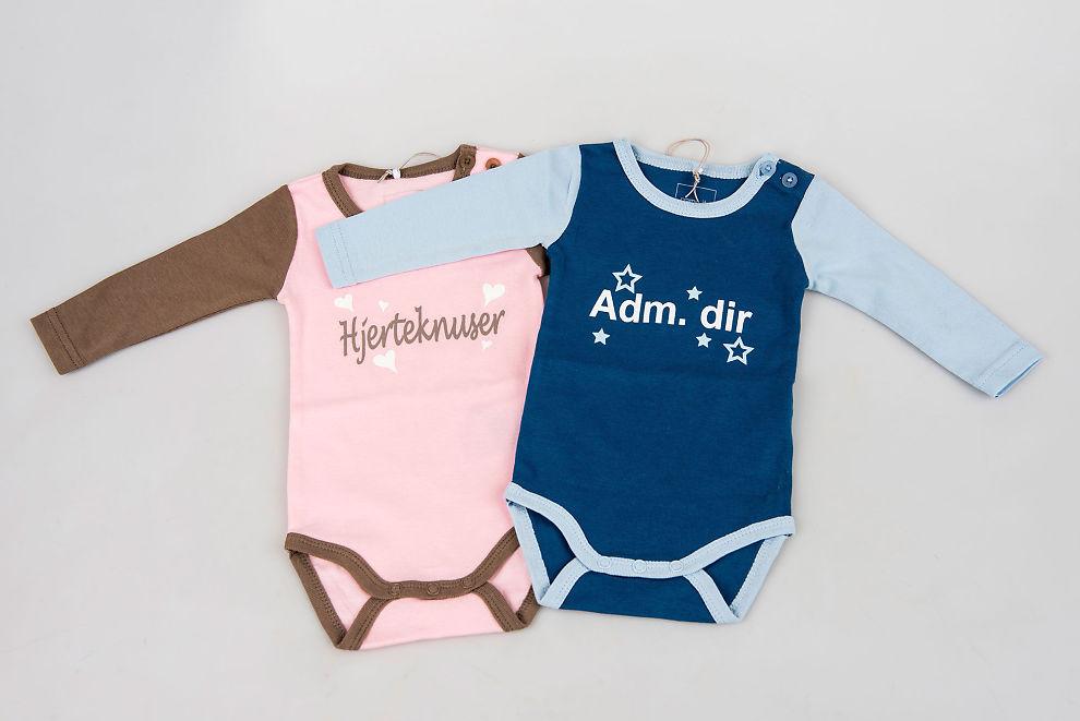 <p><b>SKAPER OPPSTYR:</b> Den rosa hjerteknuseren og den blå direktøren får mammaer til å rase.</p>