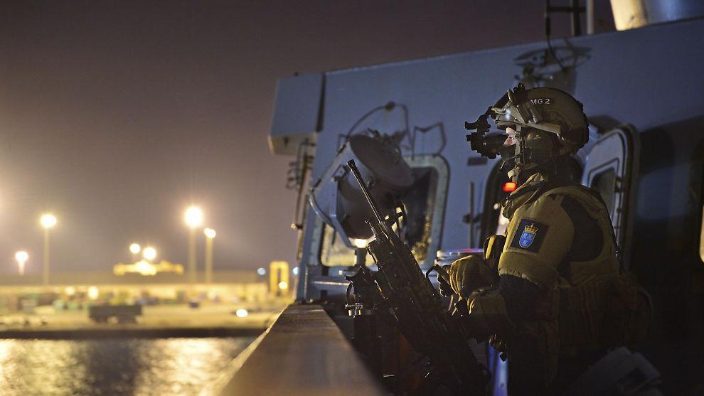 Norsk skip fraktet kjemiske våpen bort fra Syria - Makro ...