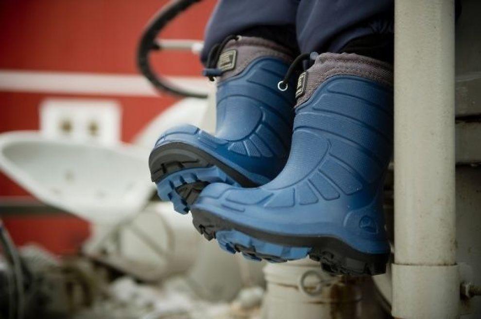barn de er Forbrukerrettigheter Her vinterstøvlene beste til qP1O4