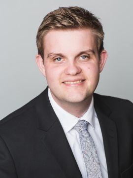 <p><b>FORSVARER GORDON:</b> Martin Richardsen i Advokatfirmaet Elden.</p>