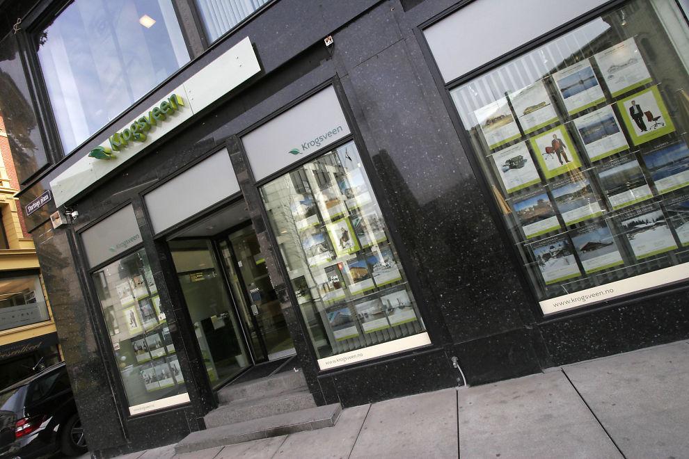 Omkostninger ved salg av bolig