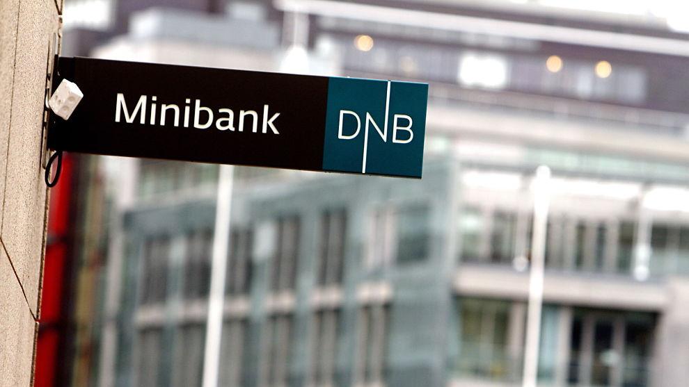 <p><b>MAKS-OVERSKUDD:</b> Det er ikke noe minimalt over DNB og andre norske bankers overskudd.<br/></p>