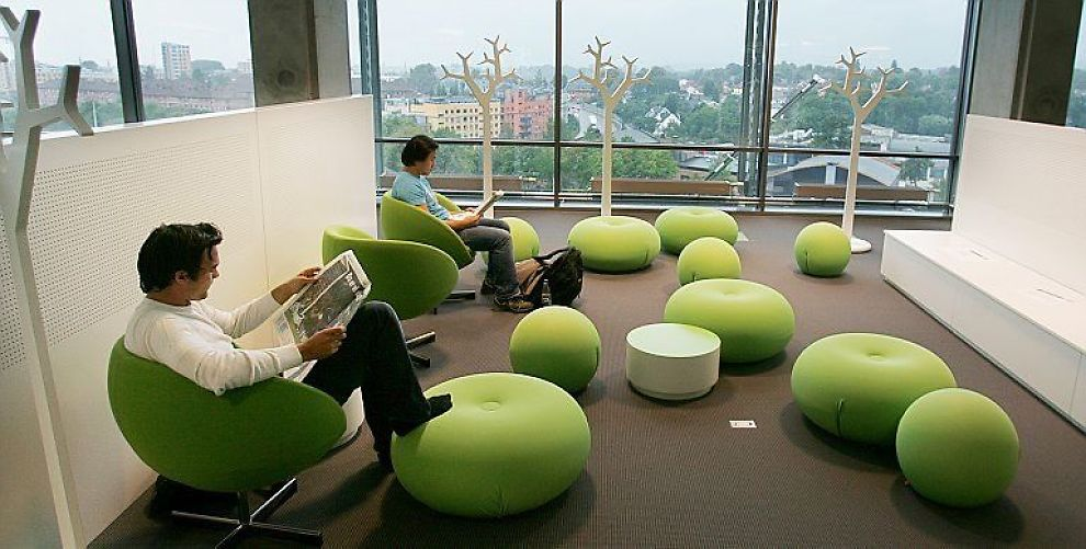 INNOVASJON: Handelshøyskolen BI tilbyr fag i innovasjon. Det bør være case-basert, skriver Espen Andersen.