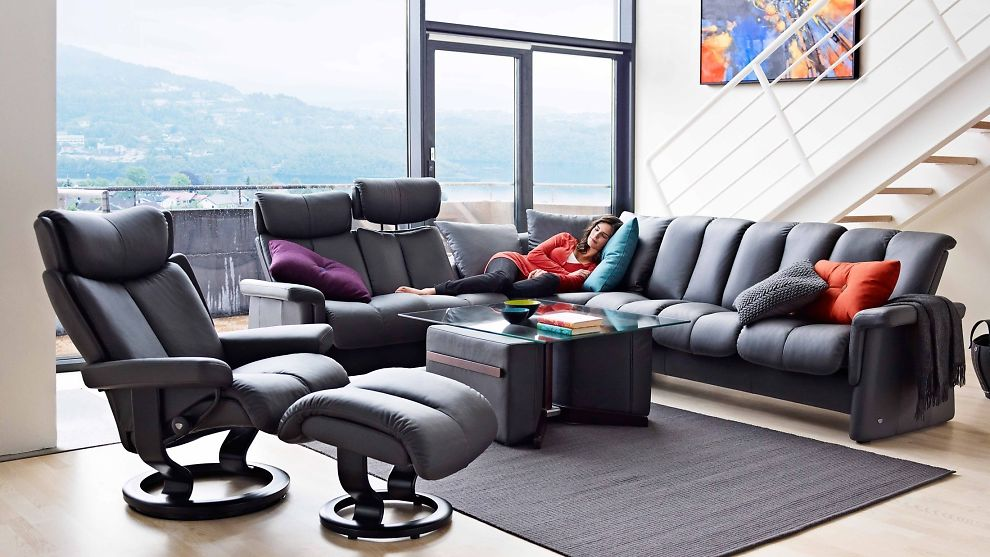firedagers uke i ekornes b rs og finans e24. Black Bedroom Furniture Sets. Home Design Ideas