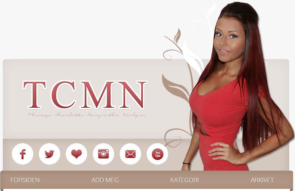 norges mest populære blogger