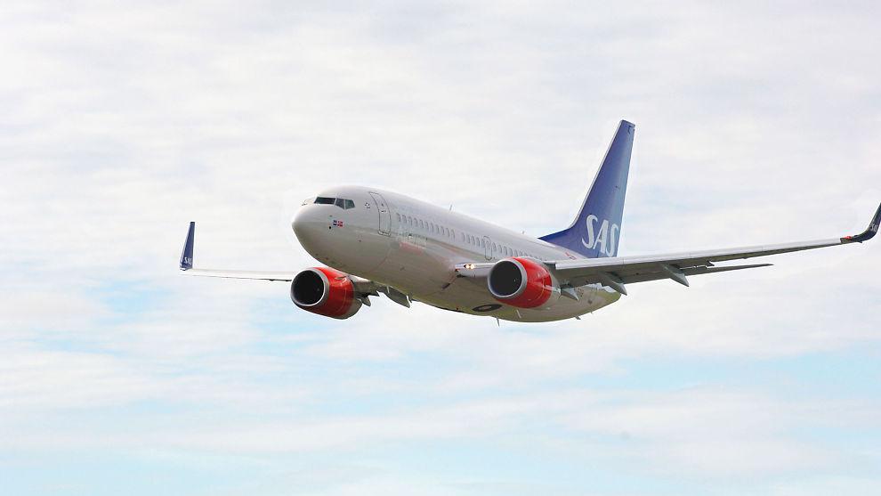 <p><b>BARE BUSINESS:</b> I august starter SAS opp oljeruten mellom Stavanger og Houston. Ruten skal opereres med Boeing 737-700 kun innredet med Business Class.<br/></p>