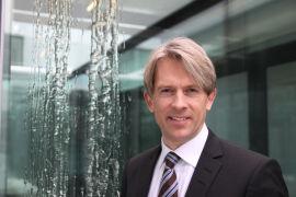 Eivind Roald, konserndirektør for salg og marked i SAS