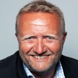 <p><b>EKSPERT:</b> Kjell Terje Ringdal ved Markedshøyskolen mener BI bruker emosjonelle virkemidler som vil fungere.</p>