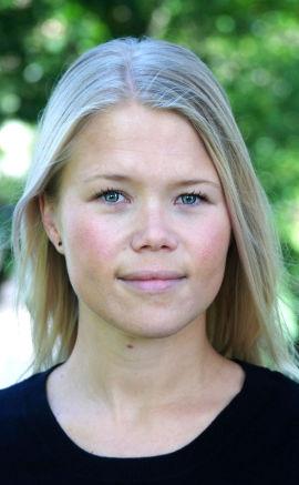 <p><b>- KREATIVT:</b> Men ANSA-president Vibeke Munthe-Kaas tror ikke utenlandsstudenter flest biter på lokkematen.<br/></p>