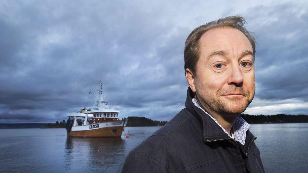 <p><b>- FULLSTENDIG GRUNNLØST:</b> Investor Kjell Inge Røkkes prosessfullmektig i saken, John Christian Elden, kaller søksmålet fra Per Orveland for et misbruk av rettssystemet.<br/></p>