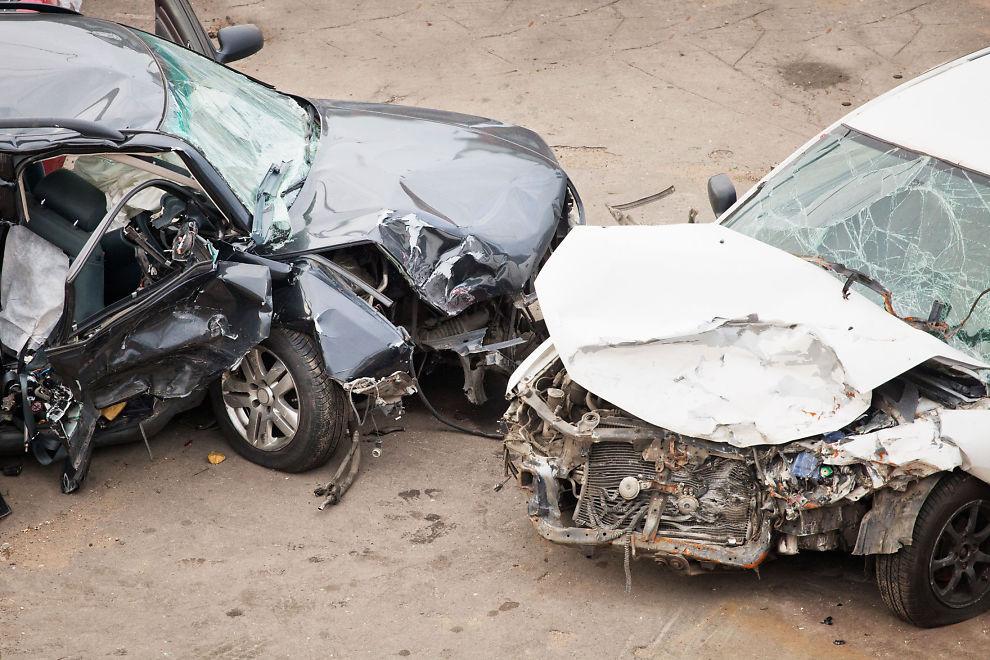 sjekk av kjøretøy