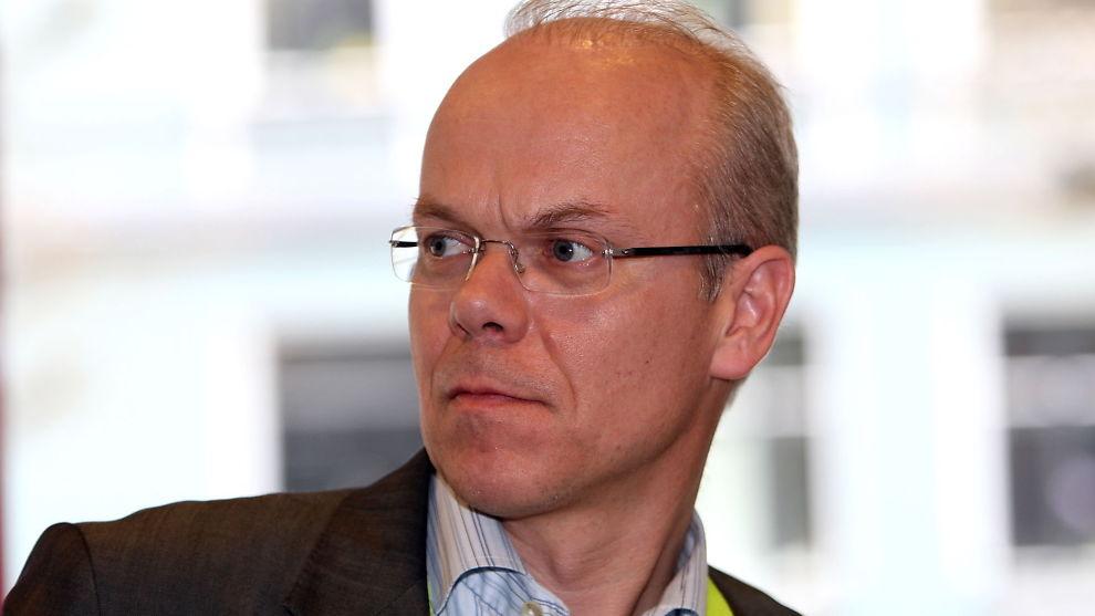 <p>INN I STYRET: Google-sjef Jan Grønbech blir styremedlem i Komplett Group.<br/></p>