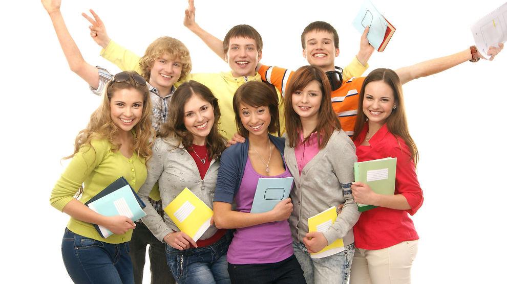 <p><b>SØKER ETTER ÅRETS STUDENT:</b> Vinnerstudentene må bruke tiden sin både i og utenfor lesesalen. Illustrasjonsfoto.<br/></p>