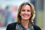 Irene Rummelhoff, Statoils letedirektør for norsk sokkel.