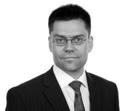 <p>Advokat Finn Linde Eriksen.</p>