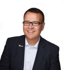 <p><b>Nyttig:</b> Thomas Bartholdsen, fagdirektør for bolig i Forbrukerrådet mener det kan være nyttig å investere i en boligkjøperforsikring.<br/></p>